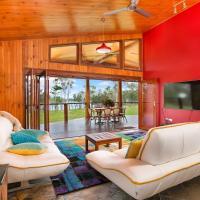 Hotel Pictures: Lake Tinaroo Waterfrontage, Barrine