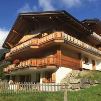 Hotel Pictures: Le Valais, Champéry