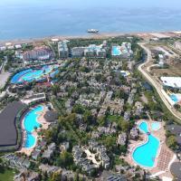 Hotellbilder: VONRESORT Golden Beach & Aqua - Kids Concept, Side