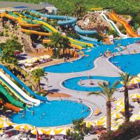 Hotellbilder: VONRESORT Golden Beach & Aqua - Kids Concept-All Inclusive, Side