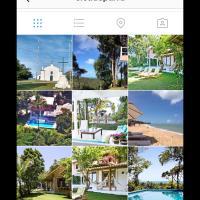 Hotel Pictures: Casas da Cléa, Trancoso