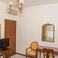 Two Connecting Double Rooms with Terrace
