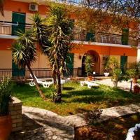 Maritsas Apartments