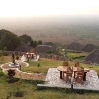 The Baboon Safari Resort