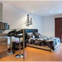 Zdjęcia hotelu: Apartamento Modern In Poblado, Medellín