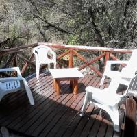 Hotel Pictures: El Huaico Posada SPA, Nono