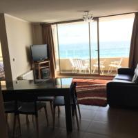 Hotel Pictures: Arenamaris Apartment, Algarrobo