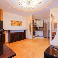 KR Apartment Lyuksemburg