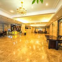 Zdjęcia hotelu: Chengdu Rongjintianhao Hotel, Chengdu