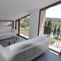 Φωτογραφίες: Apartamentos Las Moradas, La Ginebrosa
