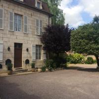 Hotel Pictures: hôtel des Cymaises, Semur-en-Auxois