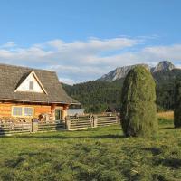Zdjęcia hotelu: TatryTop Domek pod Giewontem, Zakopane