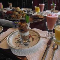 Hotel Pictures: Bailey House Bed and Breakfast, Annapolis Royal