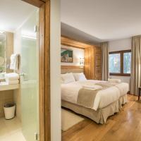 Economy Standard Double Room without Balcony