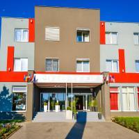Hotel Pictures: City Hotel Brno, Brno