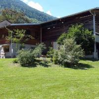 Hotel Pictures: Agriturismo Il Mugnaio Zanetti, Malvaglia