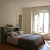 Hotel Pictures: Suite 25a, Neuchâtel