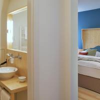Hotelbilleder: Klosterhof, Gutenzell-Hürbel