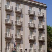 Hotel Pictures: Hotel Asturias, Gijón