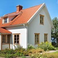 Holiday Home Albo Sjögård