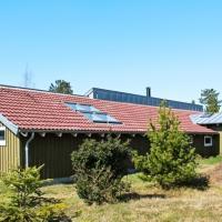 Holiday Home Råbjergvej