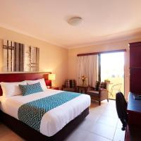 Zdjęcia hotelu: Coffee House Apartment Motel, Rockhampton