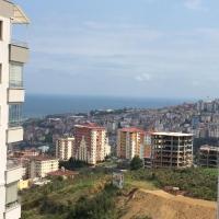 Фотографии отеля: Barjas Apartment, Трабзон