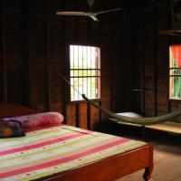 Photos de l'hôtel: Palm Homestay by Living Cambodia, Siem Reap