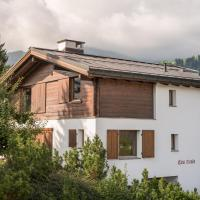 Hotel Pictures: Edelweiss Casa Rondo, Flims
