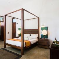 Caesar Double Room