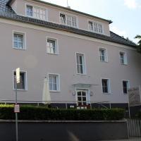 Hotel Pictures: Hotel Wolke, Meiningen