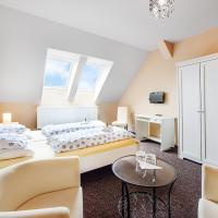 Hotel Pictures: Penzion Villa Sole, Bučovice