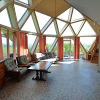 Casa Dom Geodezic