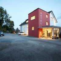 Hotel Pictures: Hotel Rössli, Zuzwil