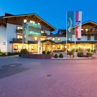 Hotel Pictures: Hotel Königgut, Wals