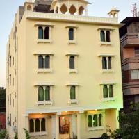 Фотографии отеля: Hotel Grande Residency, Джайпур