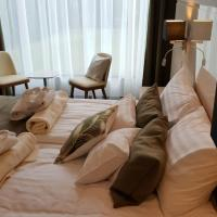 Deluxe Double Room with Beauty Package