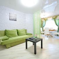 Hotellikuvia: Apartments 5 Stars Park Gagarina, Tšeljabinsk