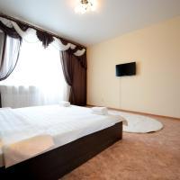Hotellbilder: Central 3 Bedroom Apartment on Kirova, Tsjeljabinsk
