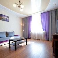 Hotelfoto's: Apartment on Lenina 30, Tsjeljabinsk