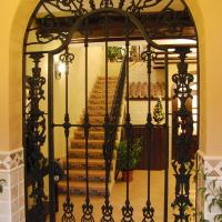 Hotel Pictures: Hotel El Romeral, Almadén de la Plata