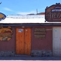 Hotel Pictures: Hostal Casa Cumbre Real, Putre