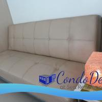 One-Bedroom Fully Furnished Apartment 7