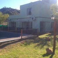 Hotel Pictures: Solar de Las Chacras, Las Chacras