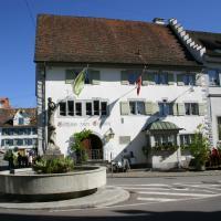 Hotel Pictures: Gasthaus zum Trauben, Weinfelden