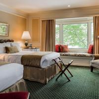 Double Berkshire Room