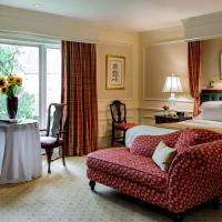 Berkshire King Room