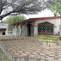 ホテル写真: Las Morunas Hotel Club & Spa, サンミゲル・デ・アジェンデ