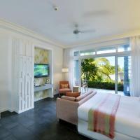 Deluxe Pool Garden room