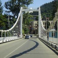 Hotellbilder: Apartamenti Papa, Borjomi